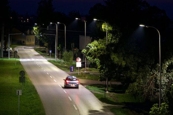 Moderné osvetlenie